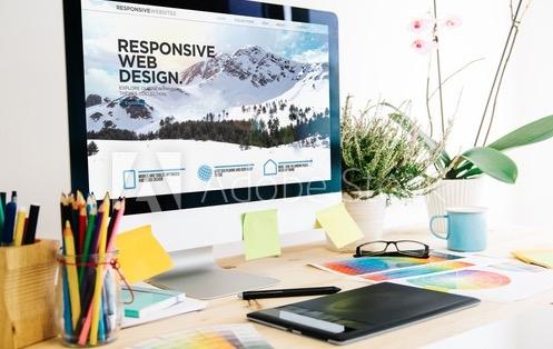 网站建设页脚设计有什么技巧吗?
