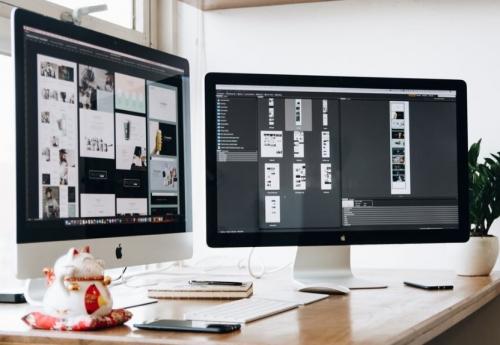 我们设计网站建设的时候怎么做更好?
