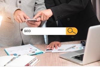 网站建设对于搜索引擎中的关键词自然排名