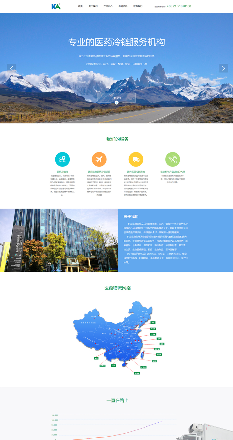 科昂(上海)生物科技有限公司